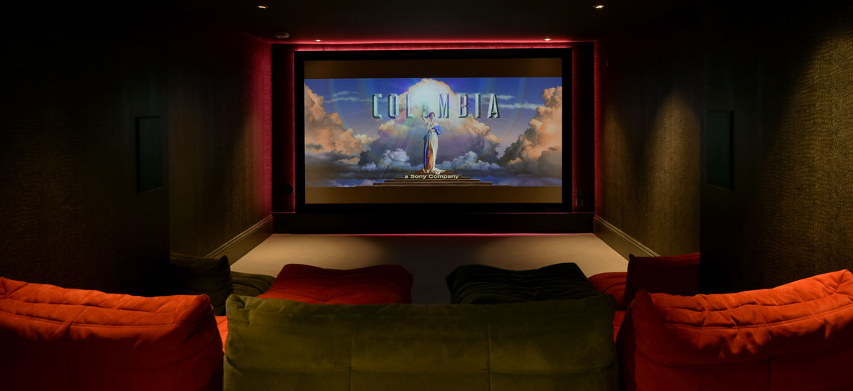 Home Cinema_Clever Association_Victorian Villa