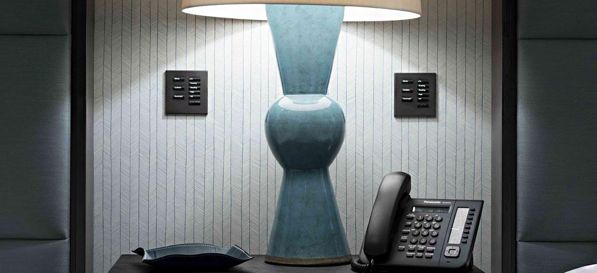 Bespoke Lighting Control Solutions | London, Harrogate, Yorkshire